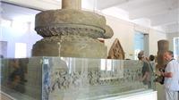 Bảo tàng Điêu khắc Chăm và bài toán trùng tu gần 45 tỷ đồng