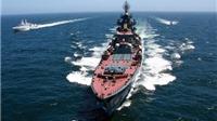 Nga, Mỹ, Trung Quốc kéo nhau trở lại thời kỳ của các 'siêu chiếm hạm'