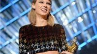 Giải MTV Video Music: Taylor Swift bội thu, nhưng KanyeWest, Miley Cyrus mới là tâm điểm