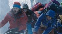 Phim 'Everest': Sẽ là 'đỉnh' của mùa phim Thu?