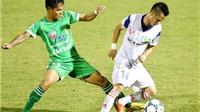 SLNA mới là đội yếu nhất V-League 2015?