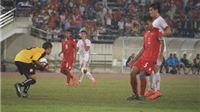 19h00 ngày 2/9, U19 Việt Nam - U19 Lào: Chìa khóa hàng thủ