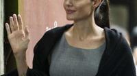Angelina Jolie rút khỏi tổ chức từ thiện được Diana ủng hộ vì nhập nhèm tài chính