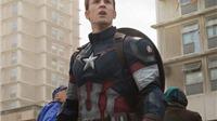 Chris Evans tung hô Marvel 'lên mây xanh' vì vai Đại úy Mỹ