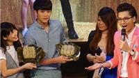Kang Tea Oh hứa trở lại với khán giả Việt
