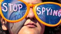 Dân châu Âu có thể khởi kiện nếu thông tin cá nhân bị sử dụng tại Mỹ