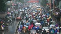 Thư cuối tuần: Đừng bốc hỏa vì tắc đường nếu trời mưa