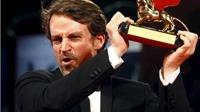 Lorenzo Vigas đoạt giải Sư tử Vàng Phim hay nhất năm 2015: 'Luôn muốn làm phim với không gian mở'