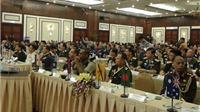 Việt Nam phối hợp với Hoa Kỳ tổ chức Hội nghị Trao đổi Quân y châu Á – Thái Bình Dương 2015