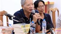 'Cậu ấm' Trần Chiến: Yêu Hà Nội không cần nhiều trải nghiệm