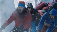 'Everest': Cuốn hút với những tình tiết gay cấn, nghẹt thở…