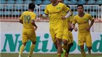 Quế Ngọc Hải bị treo giò 3 tháng, tính từ đầu V-League 2016