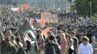 Thủ phạm đốt nhà người tị nạn tại Đức không chỉ còn là đối tượng cực đoan cánh hữu