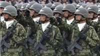 Philippines 'vỗ tay' ủng hộ luật an ninh mới của Nhật Bản