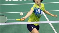 Giải cầu lông Kawasaki Vietnam International Series 2015: Vũ Thị Trang là hạt giống số 1