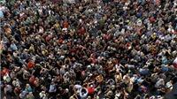 LHQ không còn tiền để trợ giúp người tị nạn ở Iraq