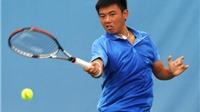 Giải VietNam Open 2015: Cơ hội vào tốp 800 ATP của Hoàng Nam