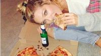 Dàn 'thiên thần' Victoria's Secret tiết lộ thực đơn