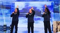 Ký ức Nga trong Giai điệu tự hào tháng 9