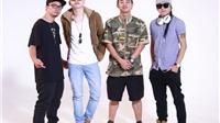 PB Nation 'tăng ga' đến 'Bài hát Việt'