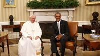Giáo hoàng Francis phát biểu trước lưỡng viện Quốc hội Mỹ: Thế giới đầy những 'vết thương chưa lành'