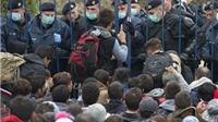 Châu Âu trước nguy cơ đối mặt với làn sóng tị nạn mới từ Liban