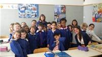 Thư châu Âu: Con tôi lại ứng cử lớp trưởng