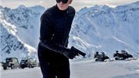 Phim 'Spectre': Đã tới lúc 'thay máu' Điệp viên 007 James Bond