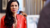 Diễn viên Việt Trinh với 'Trót yêu': Để khán giả tận hưởng cả nước mắt và nụ cười