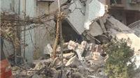 Liên tiếp các vụ nổ ở Quảng Tây, miền Nam Trung Quốc làm nhiều người thiệt mạng