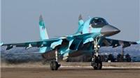 'Vũ khí tối thượng' của Nga trong cuộc oanh kích IS