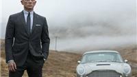 Kiếm tiền 'siêu' như điệp viên 007