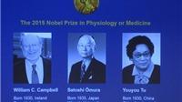Nobel Y học tôn vinh các 'hiệp sĩ' chống giun và muỗi