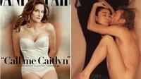 Nhiếp ảnh gia huyền thoại Annie Leibovitz: Đắp xây biểu tượng qua từng bức ảnh