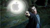 Apple tung 'Harry Potter' phiên bản điện tử với đầy hình ảnh sống động