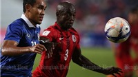 Tuyển Thái Lan thắng nhọc Hong Kong 1-0