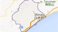 Chưa tìm thấy 3 thuyền viên Việt Nam mất tích ngoài khơi biển Nhật Bản