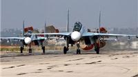 Phi công Anh và NATO được phép bắn hạ máy bay Nga ở Iraq