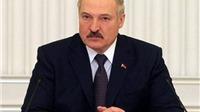 82,9% người Belarus muốn Tổng thống Lukashenko tái đắc cử