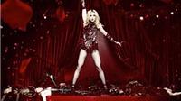 Madonna - 3 thập kỷ, một 'trái tim nổi loạn'