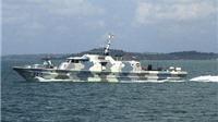 Indonesia sẽ đóng mới gần 200 con tàu, gồm nhiều tàu tuần tra