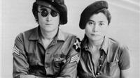 Yoko Ono chính thức lên tiếng về tin đồn John Lennon 'lưỡng tính'