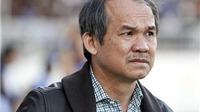 Bầu Đức bảo lưu quan điểm, HLV Miura phải chịu trách nhiệm về trận thua Thái Lan