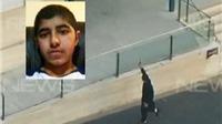 Australia: Thiếu niên 'chơi' với IS cầm súng bắn chết người tại sở cảnh sát