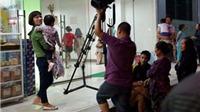 Tên côn đồ đe dọa hành hung phóng viên tại nhà VP5 Linh Đàm là nhân viên Khách sạn Mường Thanh