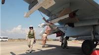 Mỹ, Nga sẽ có thỏa thuận tránh 'giẫm chân lên nhau' trên bầu trời Syria
