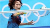 Giải cầu lông Đài Loan Grand Prix 2015: Tiến Minh bị loại, Vũ Thị Trang vào tứ kết