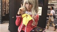 TP.HCM mở hội hóa trang thành các nhân vật hoạt họa Nhật Bản