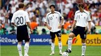 SỐC: Đức bị cáo buộc 'mua phiếu' đăng cai World Cup 2006