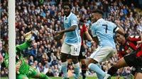 Man City 5-1 Bournemouth: Khi 49 triệu bảng lên tiếng!